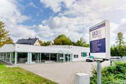 Unser Firmengebäude